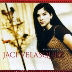 <i>Heavenly Place</i> 1996 studio album by Jaci Velasquez