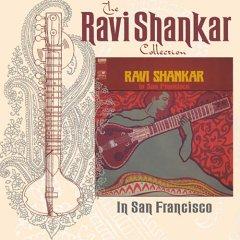 <i>In San Francisco</i> 1967 live album by Ravi Shankar