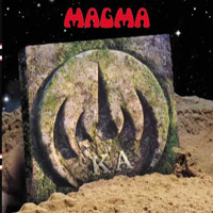 <i>K.A (Köhntarkösz Anteria)</i> 2004 studio album by Magma