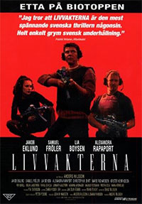 Executive Protection movie