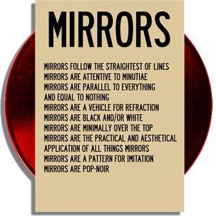 Look at Me (Mirrors song) Mirrors song
