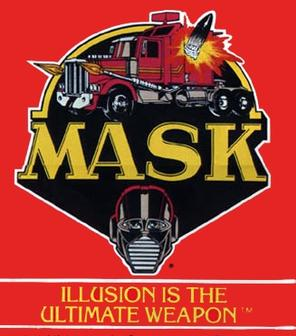 mask serie