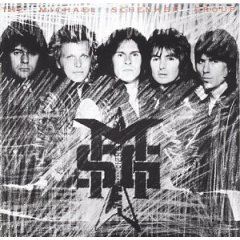 <i>MSG</i> (album) 1981 studio album by Michael Schenker Group
