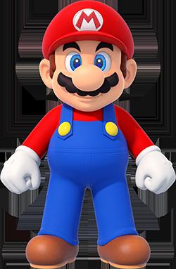 Mario - Wikipedia