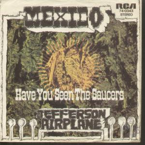 Mexico (Jefferson Airplane song) Jefferson Airplane song