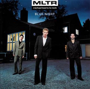 2000 studio album by Michael Learns to Rock (MLTR)