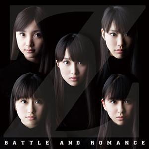 <i>Battle and Romance</i> 2011 studio album by Momoiro Clover Z