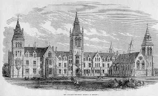 Charterhouse Buildings London Ecm Et