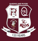 The Queensland Reds have pulled off a massive upset. Photo: Getty Images