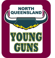 north queensland young guns wikipedia