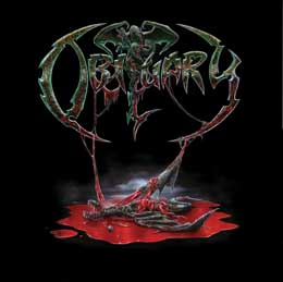 <i>Left to Die</i> 2008 EP by Obituary