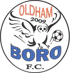 Oldham Borough F.C.