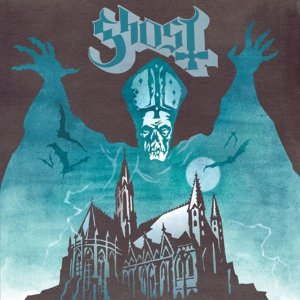 <i>Opus Eponymous</i> album by Ghost