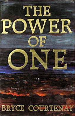 a comprehensive book analysis of power of one by bryce courtenary