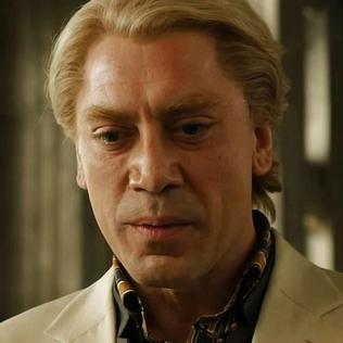 Raoul Silva Fictional character in the 2012 film Skyfall