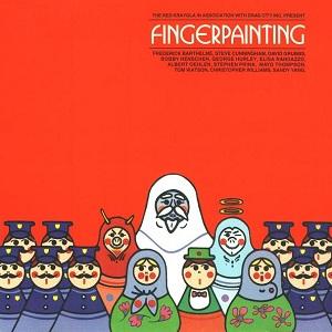 <i>Fingerpainting</i> (album) 1999 studio album by The Red Krayola