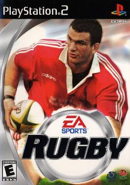 Rugby Video Game Wikipedia