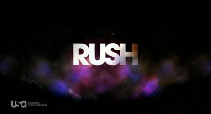 Rush (American TV series) - Wikipedia