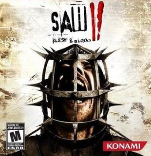 Saw game part 2 playstation 2 game freezes up