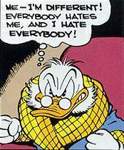 scrooge mcduck wikipedia