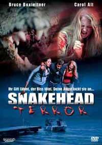 <i>Snakehead Terror</i>