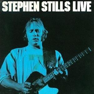 <i>Stephen Stills Live</i> 1975 live album by Stephen Stills