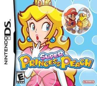 Super Princess Peach - Wikipedia