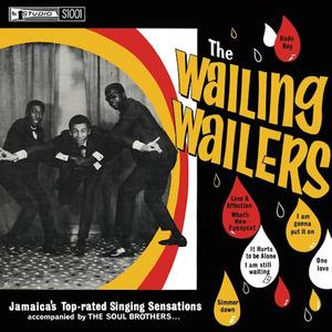 <i>The Wailing Wailers</i>