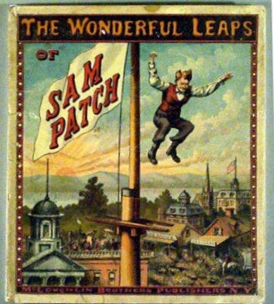 cover of McLoughlin book