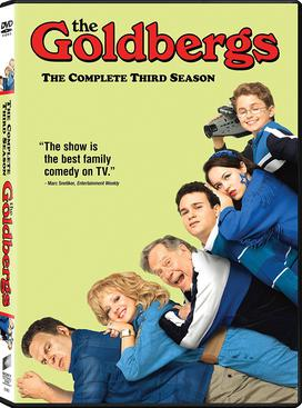 The Goldbergs (season 3) Wikipedia