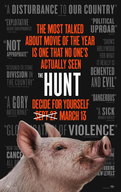 The Hunt (2020 film) - Wikipedia