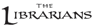 File:The Librarian (franchise logo).png