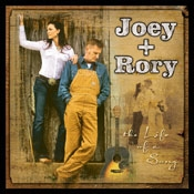 <i>The Life of a Song</i> 2008 studio album by Joey + Rory