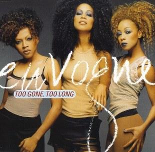 Too Gone, Too Long 1997 single by En Vogue