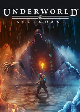 Picture of a game: Underworld Ascendant