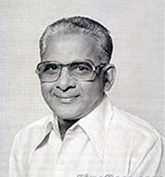 V. Madhusudhan Rao film director