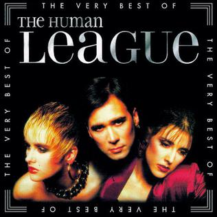 The very best of the human league 1998 album wikipedia for Best of the best wiki
