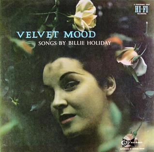 Velvet Mood artwork