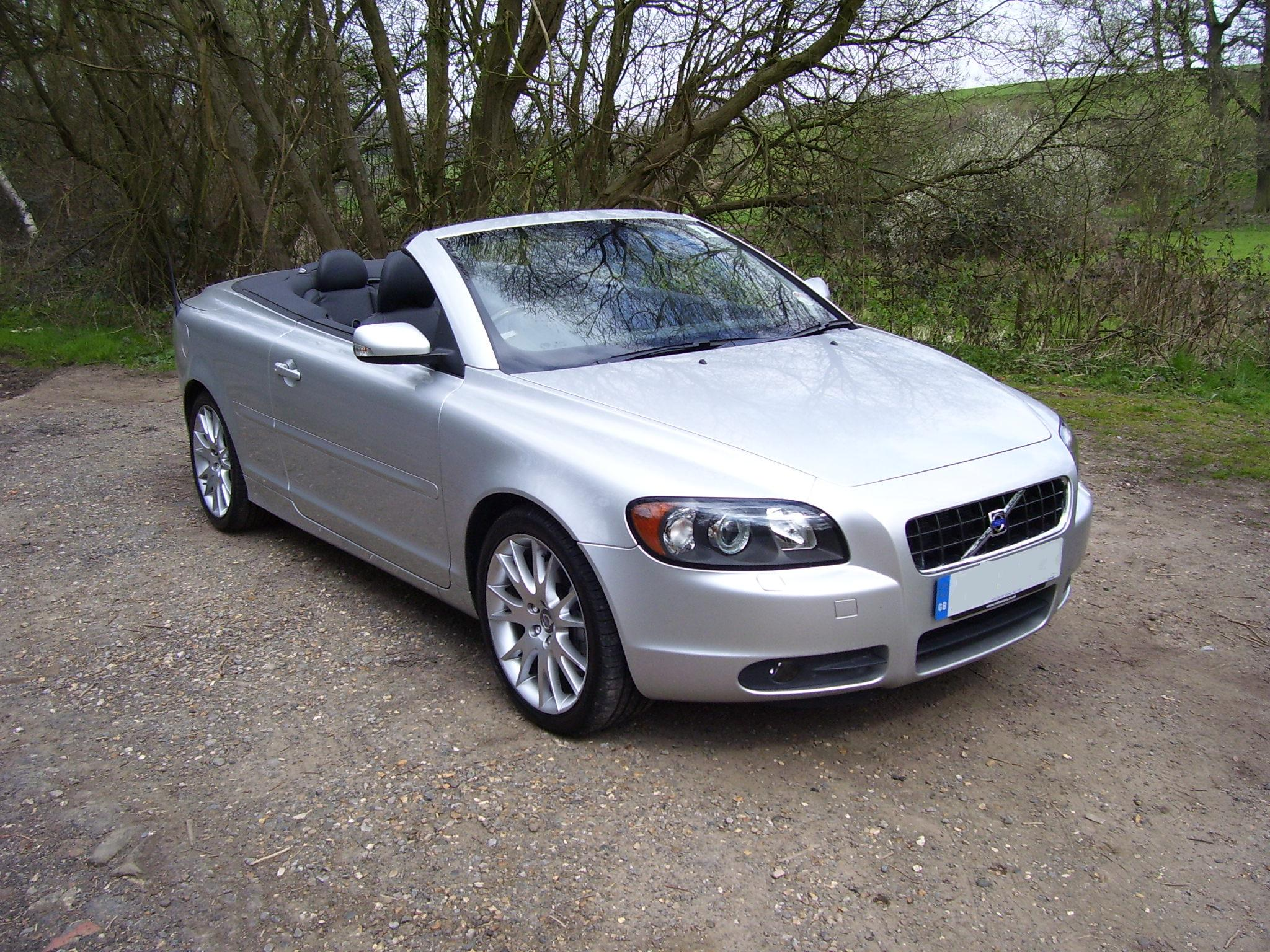 volvo c70 wikipedia rh en wikipedia org 2008 volvo c70 manual top close 2008 volvo c70 convertible manual