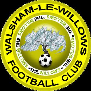 Walsham-le-Willows F.C. Association football club in England