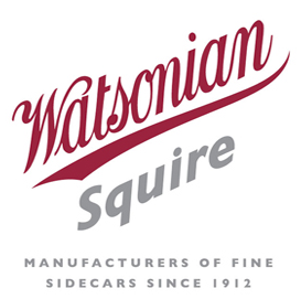 Watsonian Squire