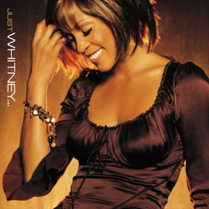 <i>Just Whitney</i> 2002 studio album by Whitney Houston