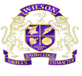 Wilson High School FlorenceSC Logo.png