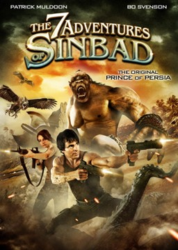the 7 adventures of sinbad wikipedia. Black Bedroom Furniture Sets. Home Design Ideas
