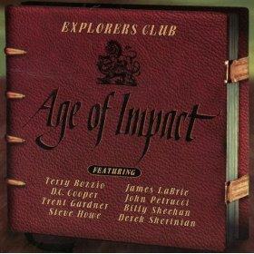 <i>Age of Impact</i> 1998 studio album by Explorers Club
