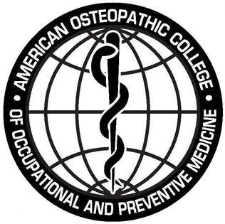 American Osteopathic College of Occupational & Preventive Medicine organization
