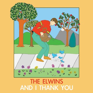 the elwins and i thank you
