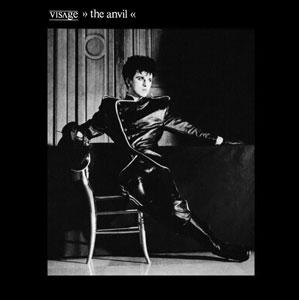 <i>The Anvil</i> (album) 1982 studio album by Visage