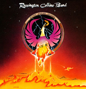 <i>Anytime, Anyplace, Anywhere</i> 1980 studio album by Rossington Collins Band