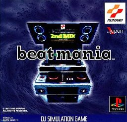 Torrent Super Compactado Beatmania PS1